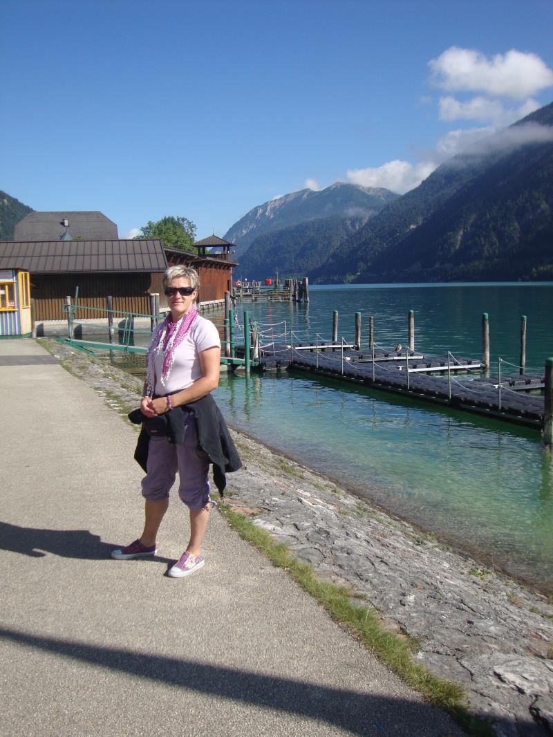 Dating Innsbruck - flirte im Chat von huggology.com