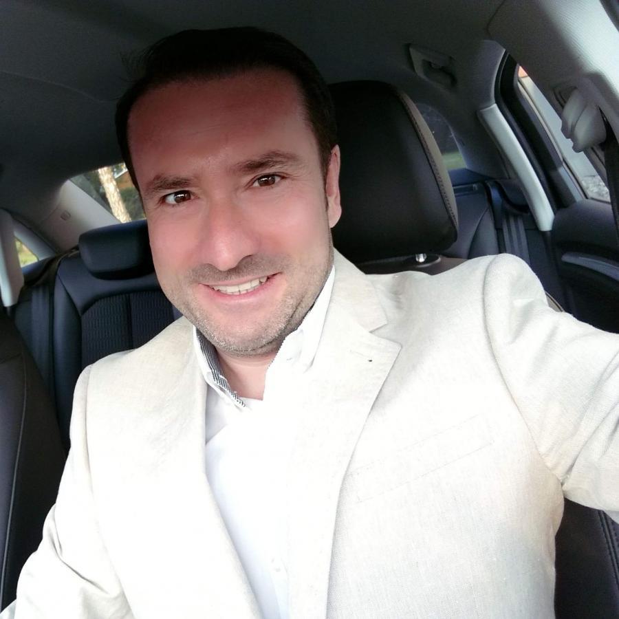 Profil-Foto von McAndrew