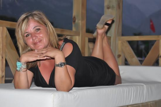 Profil-Foto von Sabinchen