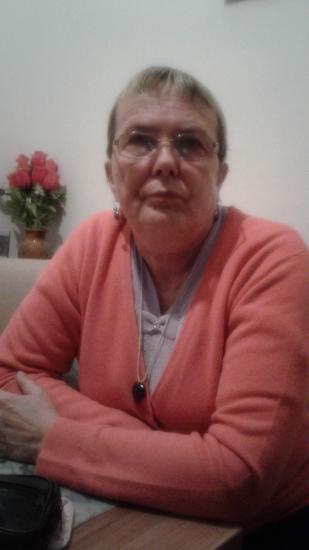 Profil-Foto von Angie1957