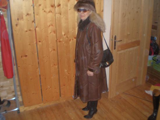 Profil-Foto von reifedame