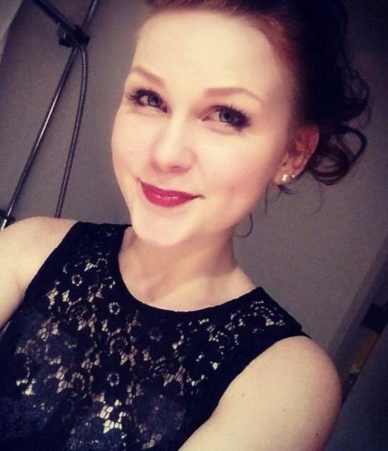 Profil-Foto von Alena