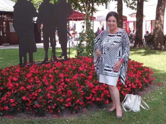 Profil-Foto von Blacklady