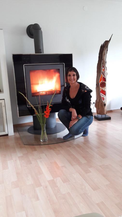 Profil-Foto von Fabienne