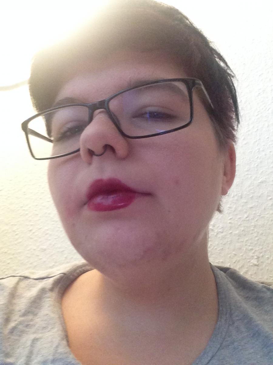 Profil-Foto von Vanessa