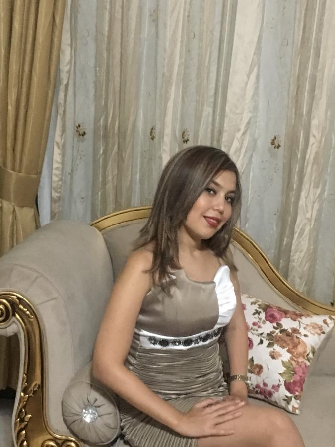 Profil-Foto von Sanaz