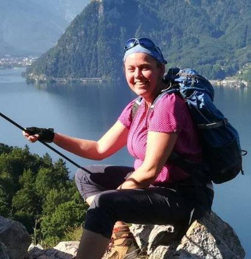 Profil-Foto von Elisabeth