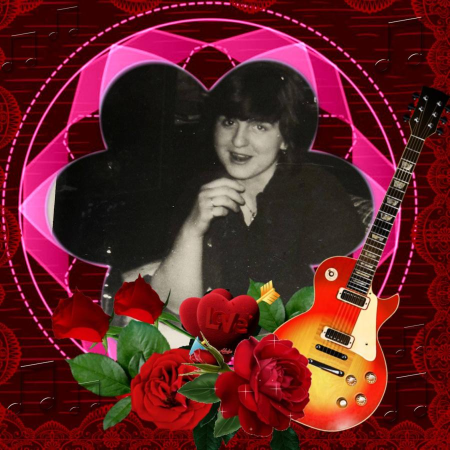 Profil-Foto von Petra