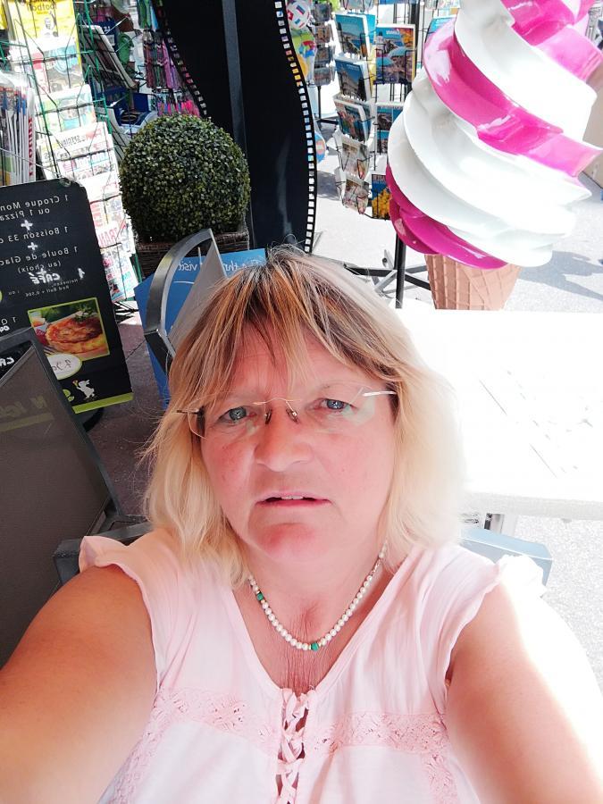 Profil-Foto von Traude