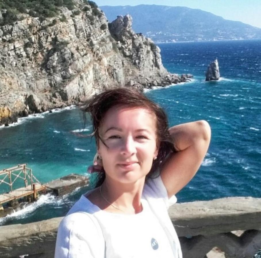 Profil-Foto von Nasja1