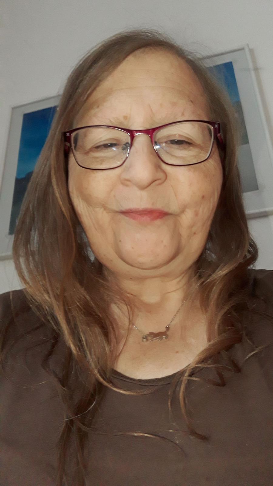 Profil-Foto von Gertraude