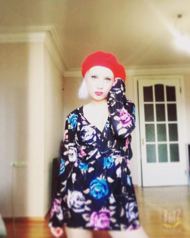 Profil-Foto von Iris