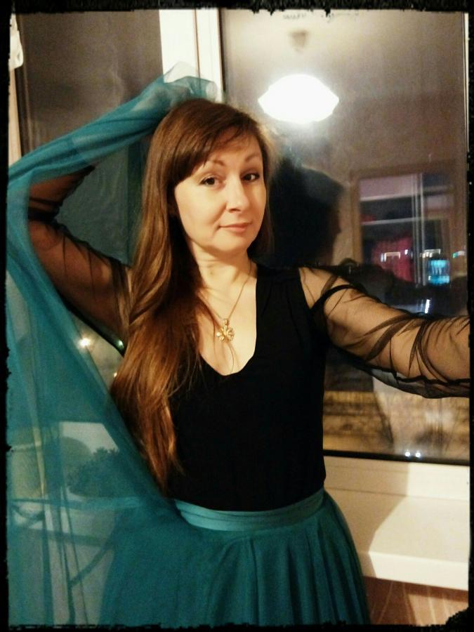 Profil-Foto von Annie