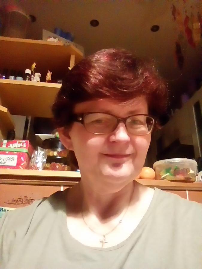 Profil-Foto von Susanne