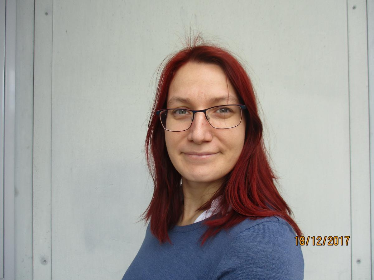 Profil-Foto von Ashima