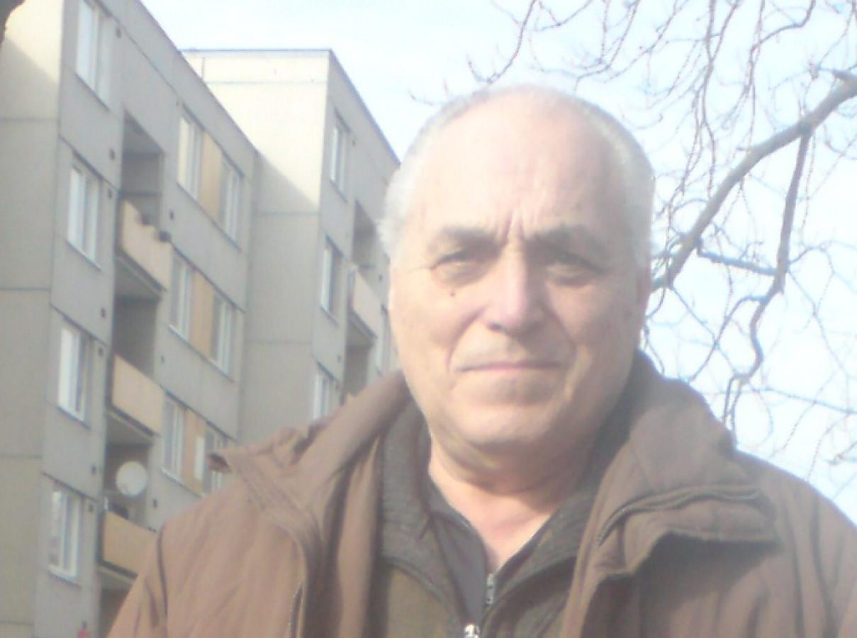 Profil-Foto von adipavel
