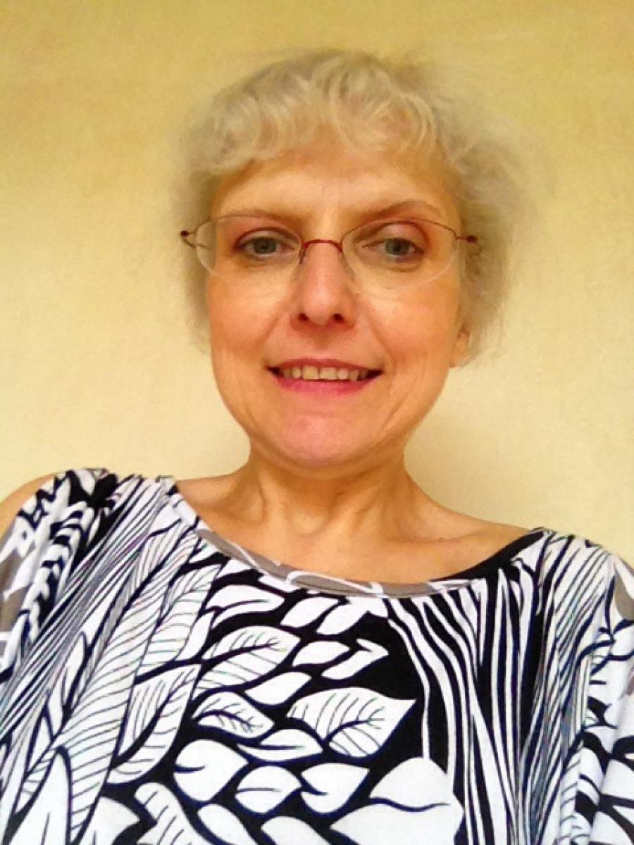 Profil-Foto von Patrizia69